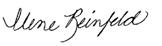 Ilene signature
